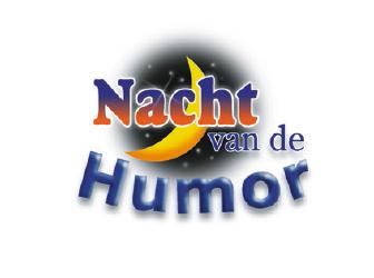 Nacht van de humor